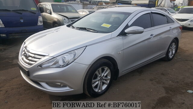 About This 2011 HYUNDAI Sonata (Price:$2,830)