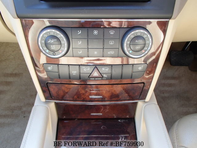 Used 2006 mercedes benz m class ml350 dba 164186 for sale for Mercedes benz ml350 radio code