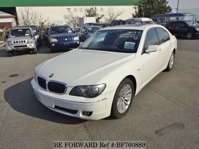 Used BMW SERIES IABAHL For Sale BF BE FORWARD - 2005 bmw 740i