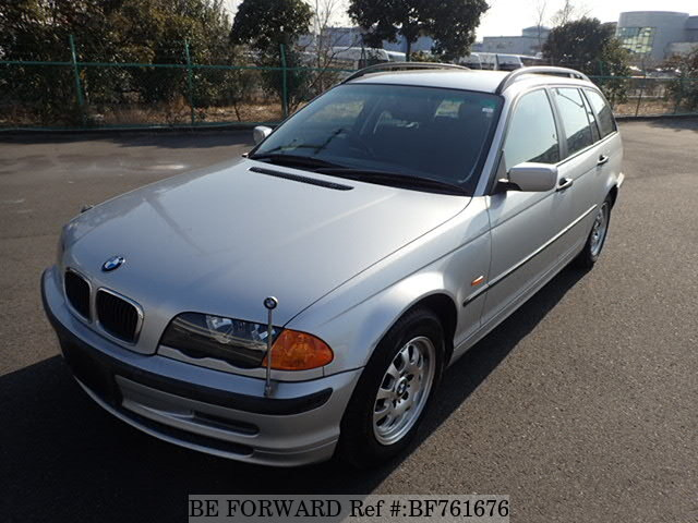 Used BMW SERIES I TOURING GHAL For Sale BF - Bmw 3 touring price
