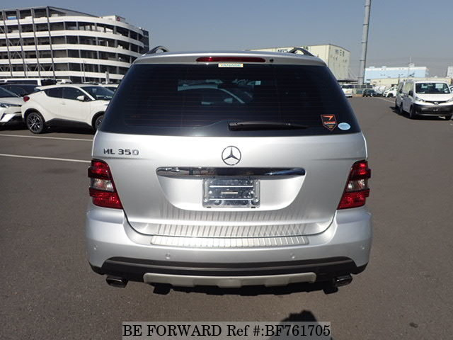 Used 2005 mercedes benz m class ml350 4matic sports for 2005 mercedes benz suv for sale