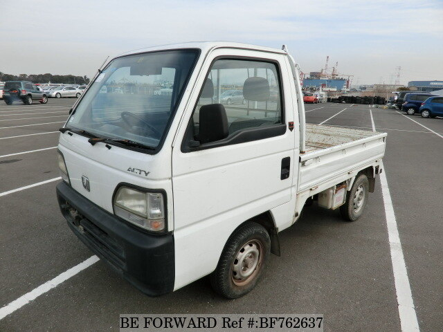 Used 1998 HONDA ACTY TRUCK V HA3 For Sale BF762637