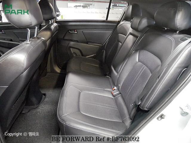 2010 kia sportage premium d 39 occasion en promotion bf763092 be forward. Black Bedroom Furniture Sets. Home Design Ideas