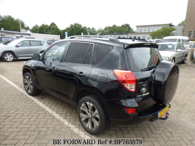 used 2007 toyota rav4 for sale bf763579 be forward. Black Bedroom Furniture Sets. Home Design Ideas