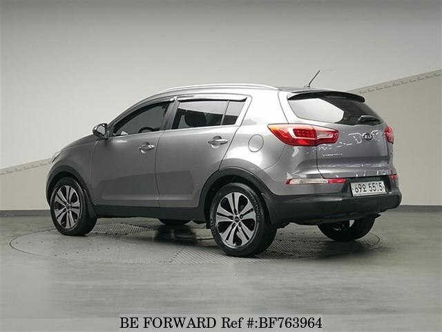 used 2011 kia sportage premium for sale bf763964 be forward. Black Bedroom Furniture Sets. Home Design Ideas