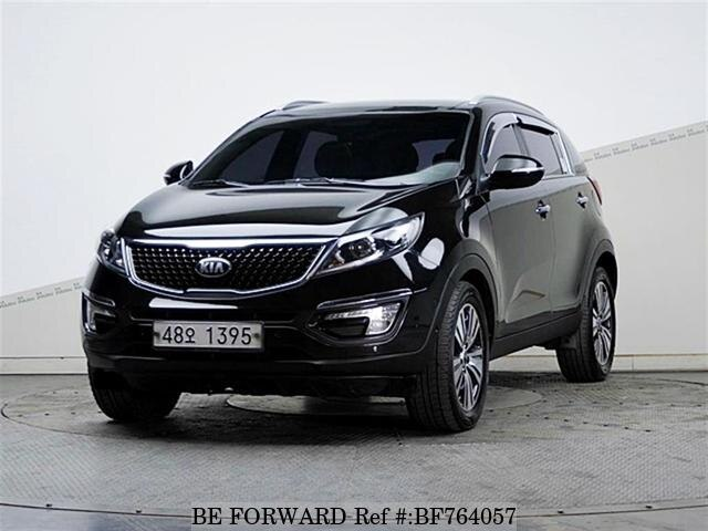 used 2013 kia sportage noblesse for sale bf764057 be forward. Black Bedroom Furniture Sets. Home Design Ideas
