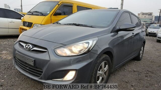 used 2011 hyundai accent for sale bf764435 be forward. Black Bedroom Furniture Sets. Home Design Ideas