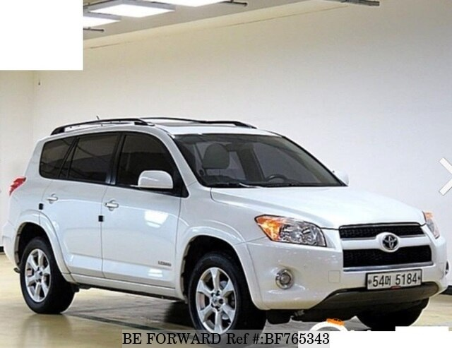 2010 toyota rav4 d 39 occasion en promotion bf765343 be forward. Black Bedroom Furniture Sets. Home Design Ideas