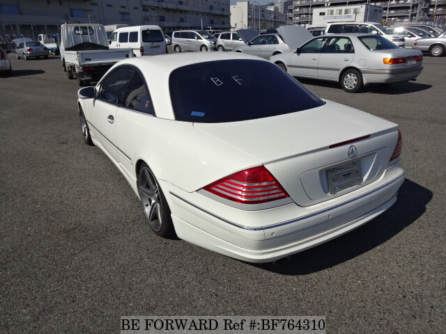Used 2006 mercedes benz cl class cl500 gh 215375 for sale for 2006 mercedes benz cl500 for sale