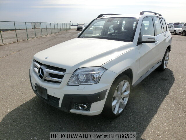 Used 2009 Mercedes Benz Glk Class Glk300 4matic Luxury Interior Cba