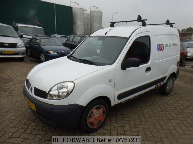 2007 renault kangoo d 39 occasion en promotion bf767233 be forward. Black Bedroom Furniture Sets. Home Design Ideas