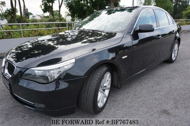 Used BMW SERIES I XL For Sale BF BE FORWARD - 2008 bmw 525i