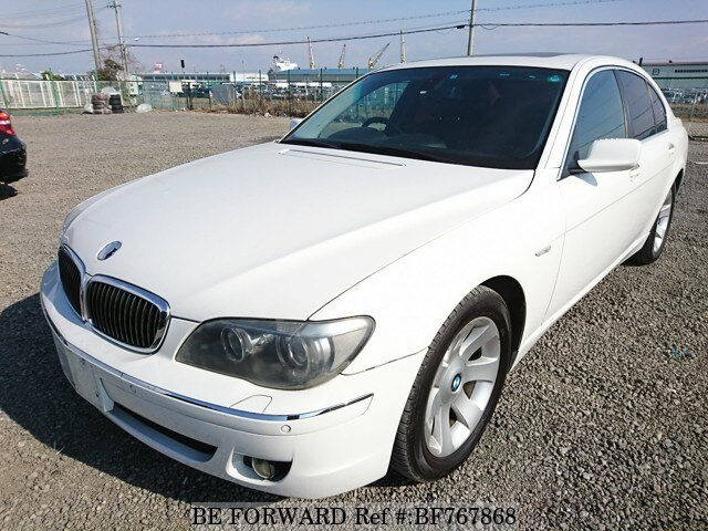 Used BMW SERIES I DYNAMIC SPORTS PACKAGEABAHL For - 2005 bmw 740i