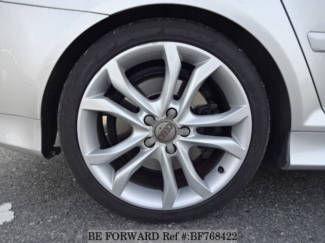 Used 2010 Audi S3 Sports Back Aba 8pcdlf For Sale Bf768422 Be Forward