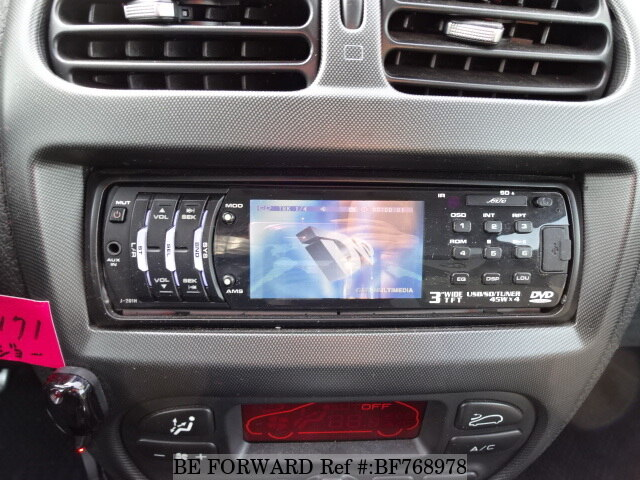 Used 2005 PEUGEOT 206 RC/GH-206RC for Sale BF768978 - BE FORWARD
