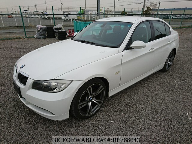 Used BMW SERIES IABAVB For Sale BF BE FORWARD - Bmw 325i price