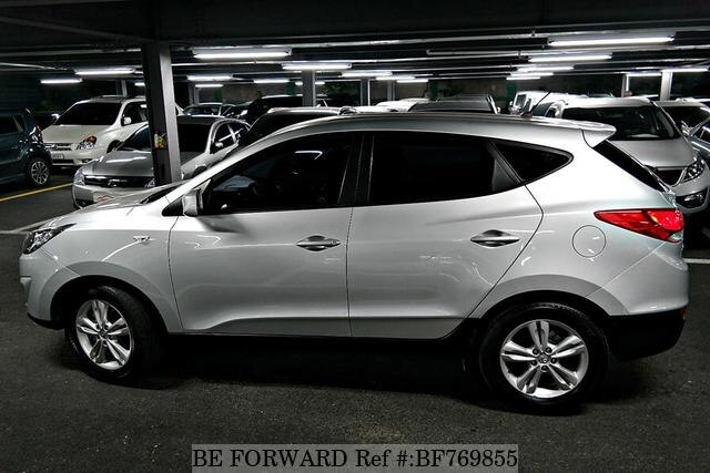 used 2012 hyundai tucson luxury x20 for sale bf769855 be forward. Black Bedroom Furniture Sets. Home Design Ideas