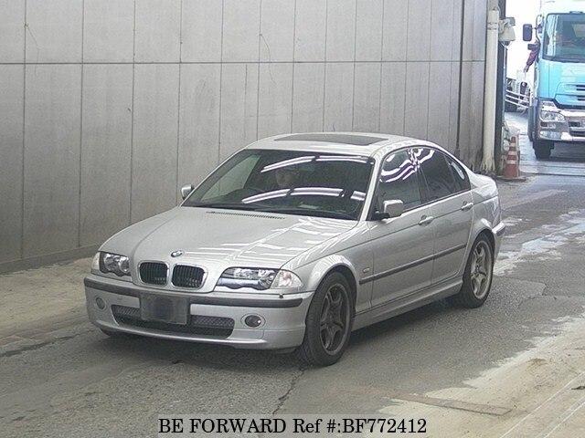Used BMW SERIES IGFAL For Sale BF BE FORWARD - Bmw 318i price