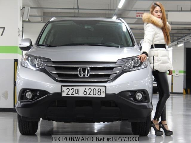 About This 2014 HONDA CR V (Price:$23,095)