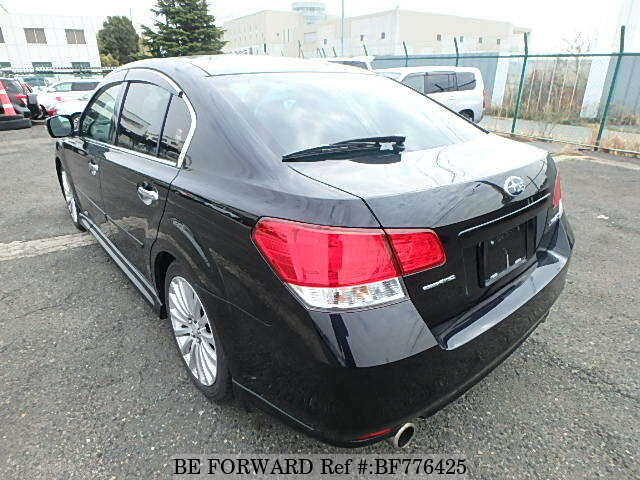 used 2012 subaru legacy b4 2 5gt s package dba bm9 for. Black Bedroom Furniture Sets. Home Design Ideas