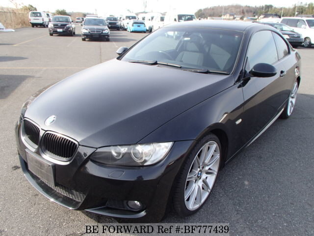 Used BMW SERIES ABAWA For Sale BF BE FORWARD - 2008 bmw price