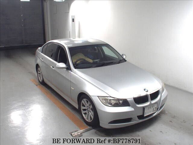 Used BMW SERIES I HIGHLINE PACKAGEABAVA For Sale - Bmw 3 series 2006 price