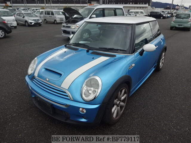Used 2003 Bmw Mini Bf779117 For Image