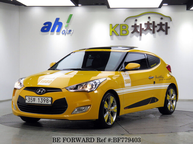 used 2012 hyundai veloster g4fd for sale bf779403 be forward. Black Bedroom Furniture Sets. Home Design Ideas