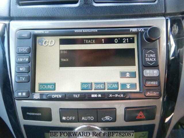 Toyota ipsum radio manual 1996 toyota ipsum referenceno 150423215406 array used 2003 toyota ipsum 240i type s navi special ta acm26w for sale rh fandeluxe Choice Image