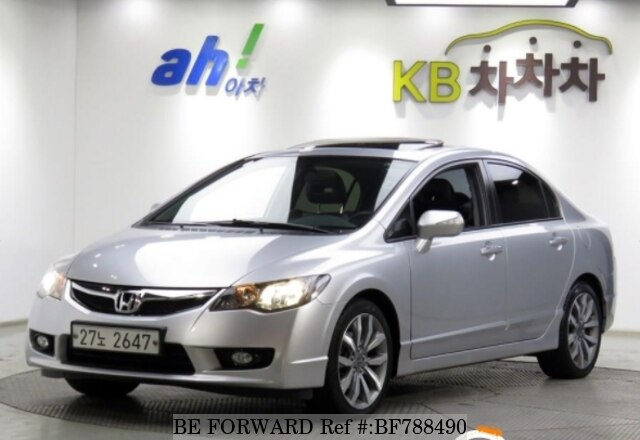 About This 2010 HONDA Civic (Price:$6,440)