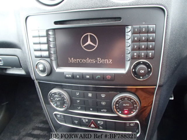 Used 2006 mercedes benz m class ml350 4 matic sports for Mercedes benz ml350 radio code