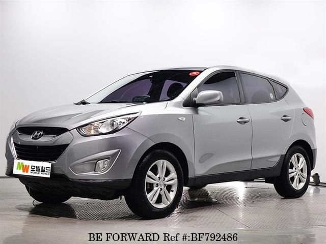 used 2012 hyundai tucson x20 for sale bf792486 be forward. Black Bedroom Furniture Sets. Home Design Ideas