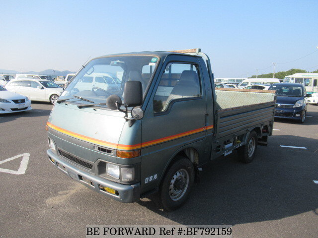 Used 1991 ISUZU FARGO TRUCK POWER GATE/U-NFS62DT for Sale