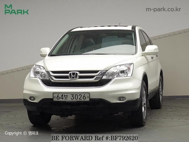 About This 2010 HONDA CR V (Price:$12,174)