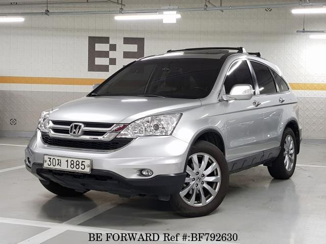 About This 2010 HONDA CR V (Price:$13,070)