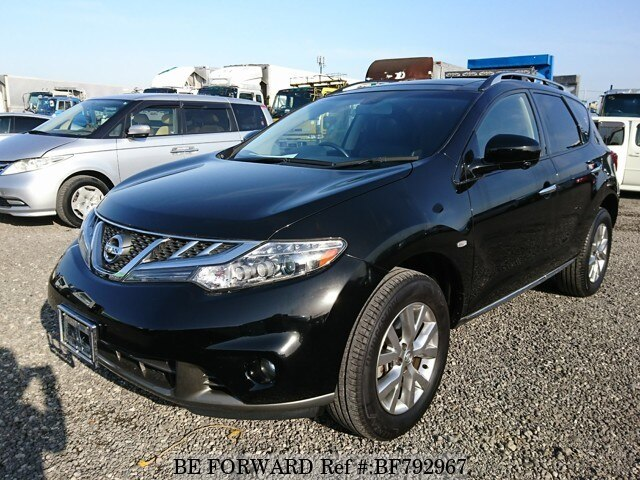Lovely About This 2013u0026nbspNISSAN Murano (Price:$7,851). This 2013 NISSAN ...