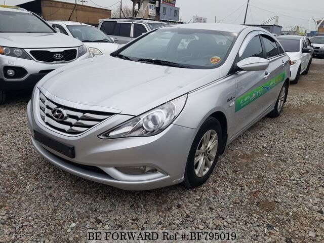 2011 Hyundai Sonata For Sale >> Used 2011 Hyundai Sonata For Sale Bf795019 Be Forward