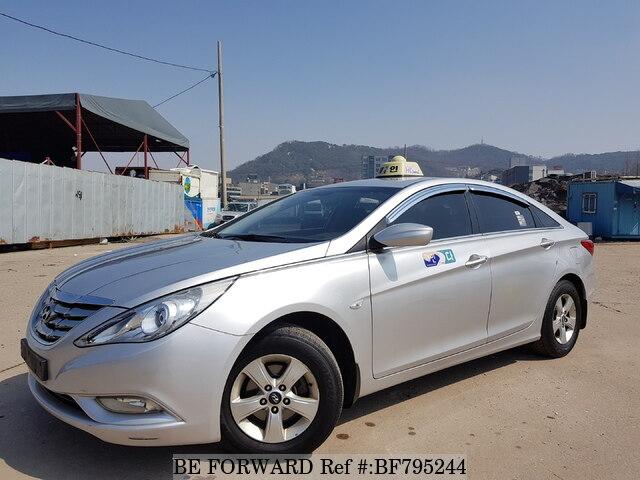 About This 2011 HYUNDAI Sonata (Price:$2,650)