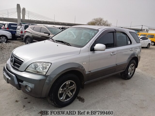 Used 2004 KIA SORENTO BF799460 For Sale