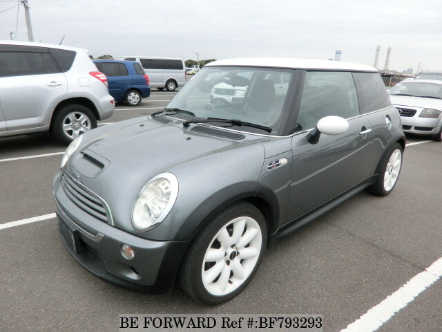 Used 2005 Bmw Mini Bf793293 For Image
