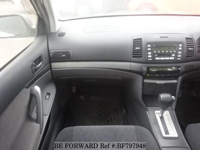 2004 Toyota Allion A18 Standard Package Ua Zzt245 Usados En Venta