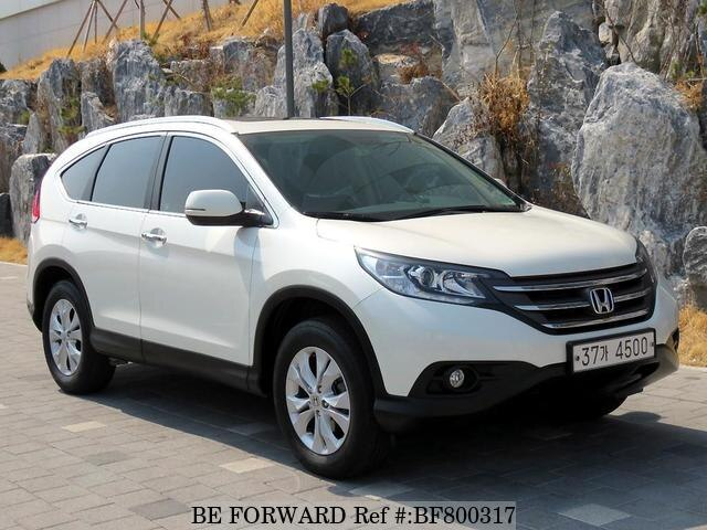 About This 2013 HONDA CR V (Price:$21,821)