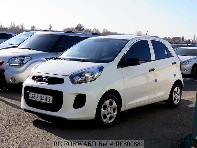 used 2016 kia morning picanto premium for sale bf800880 be forward. Black Bedroom Furniture Sets. Home Design Ideas