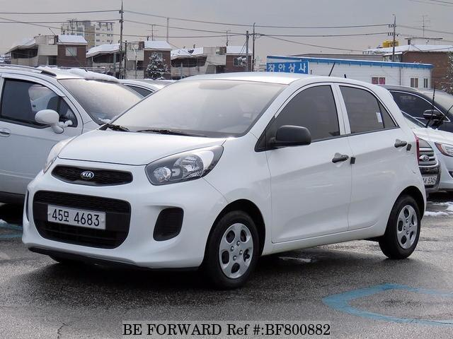 used 2015 kia morning picanto premium for sale bf800882 be forward. Black Bedroom Furniture Sets. Home Design Ideas