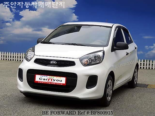 used 2016 kia morning picanto premium for sale bf800915 be forward. Black Bedroom Furniture Sets. Home Design Ideas