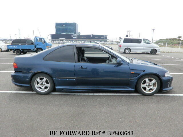 Used 1993 honda civic coupe e ej1 for sale bf803643 be for 1993 honda civic ej1 for sale