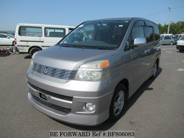 Used 2004 toyota voxy z kiramekita azr60g for sale bf806083 be used 2004 toyota voxy bf806083 for sale fandeluxe Image collections