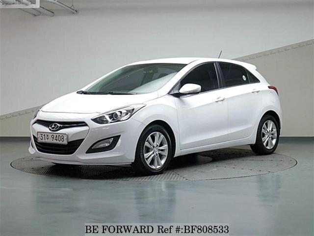 used 2014 hyundai i30 pyl gdi for sale bf808533 be forward rh beforward jp Hyundai I20 Hyundai I20