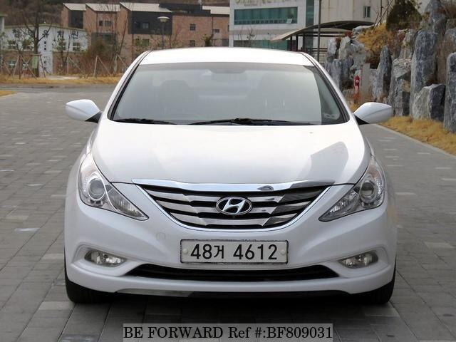 About This 2011 HYUNDAI Sonata (Price:$5,117)