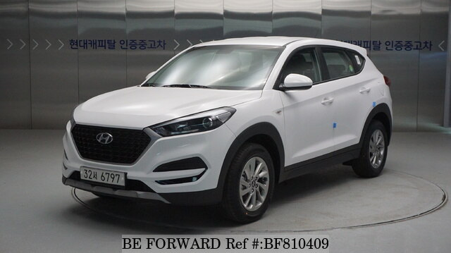 used 2018 hyundai tucson style 1 7diesel for sale bf810409 be forward